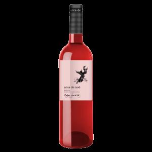 Arca de Noe rosado Rioja