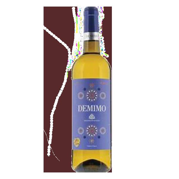 Vino blanco Demimo Rueda Verdejo