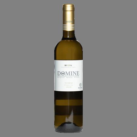 Domine Rueda Verdejo vino blanco