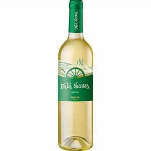 Vino blanco Pata Negra Rueda Verdejo