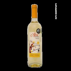 Vino verdejo de Castilla y Leon Alva Mater