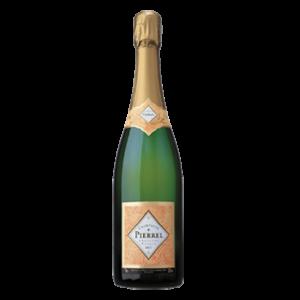 Champagne Pierrel Brut Selection
